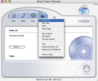 TÉLÉCHARGER MPEG2ENC MAC